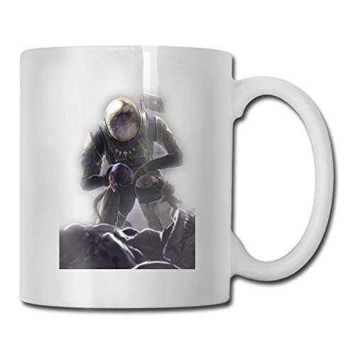 Regenrisiko Dampf Spiel CUPS 11OZ Printed Design Lustige Kaffeetasse Tee Cup