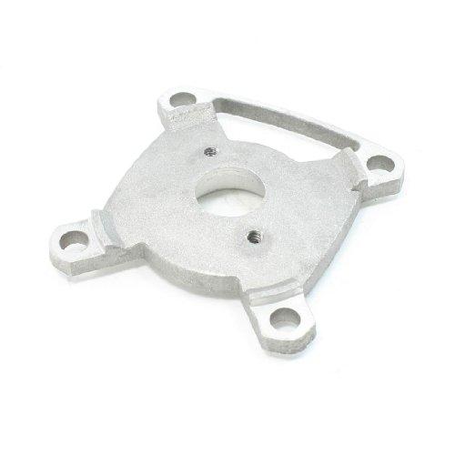 Sourcingmap onderdelen van reparatie van de afdekkingen kop haakse slijper van aluminiumlegering voor Hitachi 100