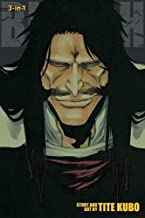 Bleach (3-in-1 Edition), Vol. 19: Includes Vols. 55, 56 & 57 (19)