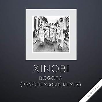 Bogota (Psychemagik Remix)