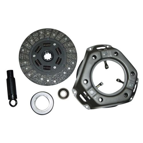 New Complete Tractor 1112-5999 Clutch Kit With Plate Replacement For Ford/New Holland - 8N7563 NAA7550A