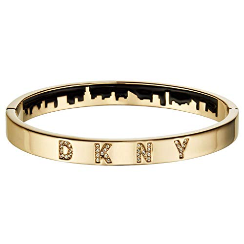 DKNY Damen-Armreif Enamel Skyline 5520001