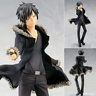 Max one!!! Alter Orihara Izaya DuRaRaRa!! 22cm PVC Action Figure Model Toys Gifts