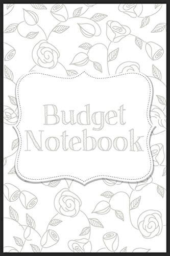BUDGET NOTEBOOK: A5 budgetplanner to fill in | financal journal | planner | organzier | money notebook | budget tracker | family planner
