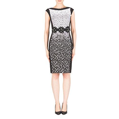 Joseph Ribkoff Dress Style 183543 - Spring Summer 2018 Free Expedite Shipping! (16)