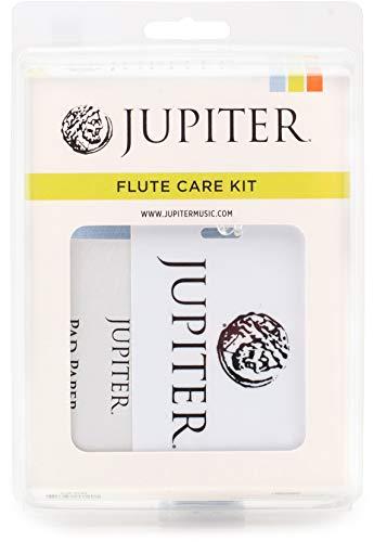 Jupiter Flute Care Kit, JCM-FLK1