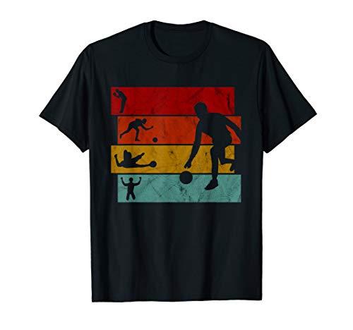 Kegler Kegel Kegeln Bowling Bowler Kegelsport Geschenk T-Shirt