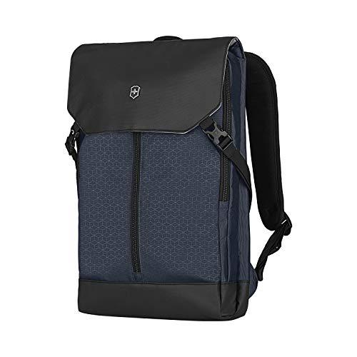 Victorinox Altmont Original Flapover Laptop Rucksack - 15,6 Zoll Laptopfach Mehrzweckfach Unisex - Blau