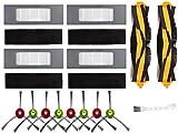 NICERE Partes de aspirador reemplazos kit de piezas de repuesto para Deebot OZMO 920, 950 robot aspirador Accesorios Kit
