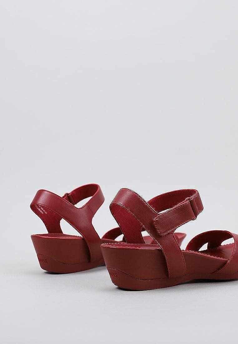 Camper Women's Micro Heeled Sandal