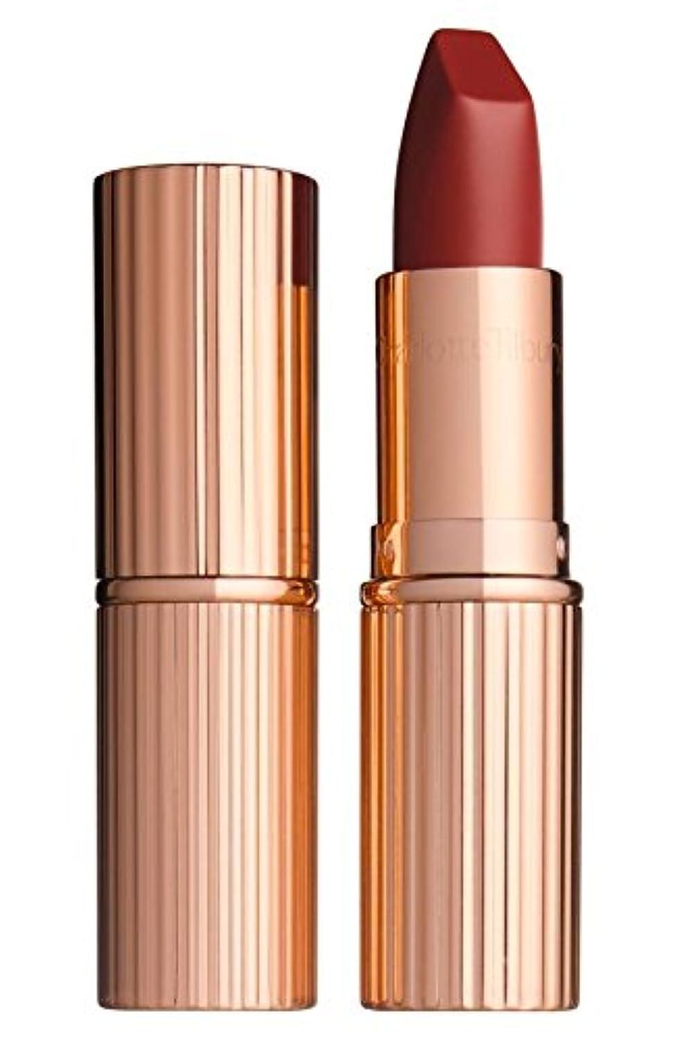 世代ファンドもっと少なくCharlotte Tilbury Luminous Modern-Matte Lipstick (Walk of Shame) [並行輸入品]