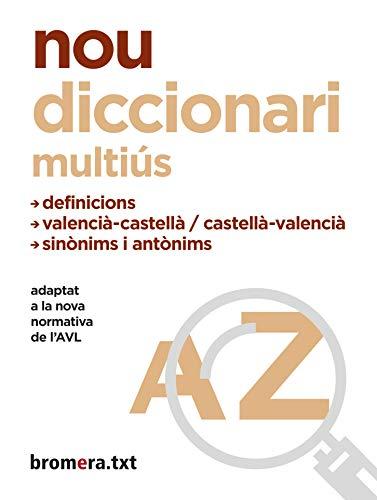 Nou diccionari Multiús: 13 (Materials)