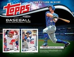 400 card lot of Topps Baseball Cards from 2005 - 2015 sets - all cards are different - includes many Rookies (RC) and Stars - Great Gift for any collector or Baseball Fan and BONUS each lot includes a Game Used Baseball Relic Card all shipped in a new white cardboard storage box