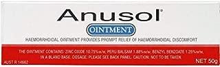 Anusol Haemorrhoidal Ointment (50g, 1.7 oz)