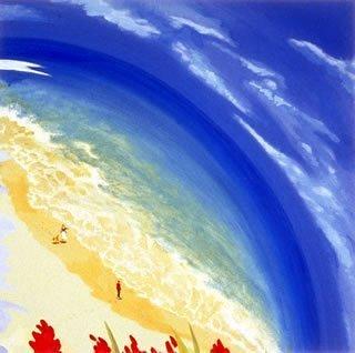 TUBE【青いメロディー】歌詞の意味を解釈!君と出会って知ったのはどんな感情?切ない恋慕に迫る!の画像