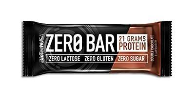 BioTechUSA Zero Bar Barritas