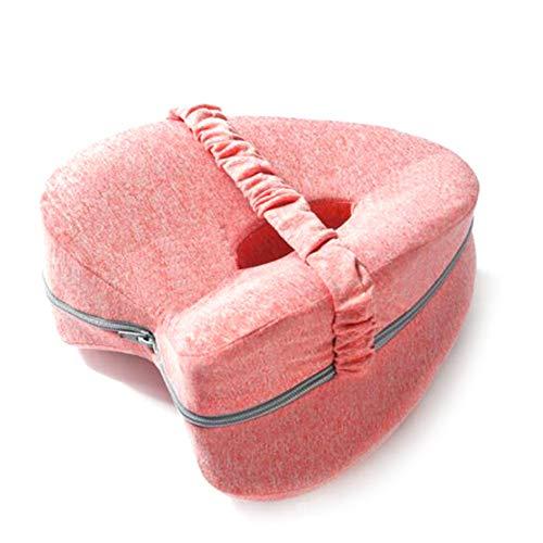 ZCPDP beenkussen bed in huis kan de doorbloeding verbeteren en spataderen verlichten en voetkussens voor zwangere vrouwen met ischias tillen.