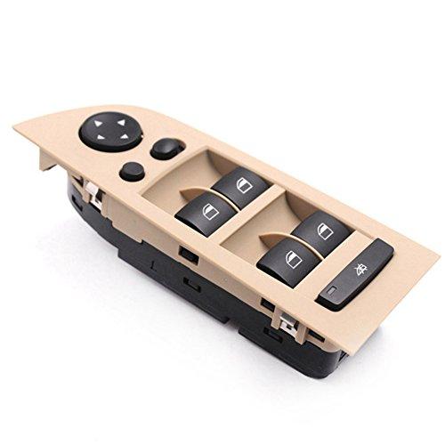 Interrupteur de commande de rétroviseur gauche OEM # 61319217334