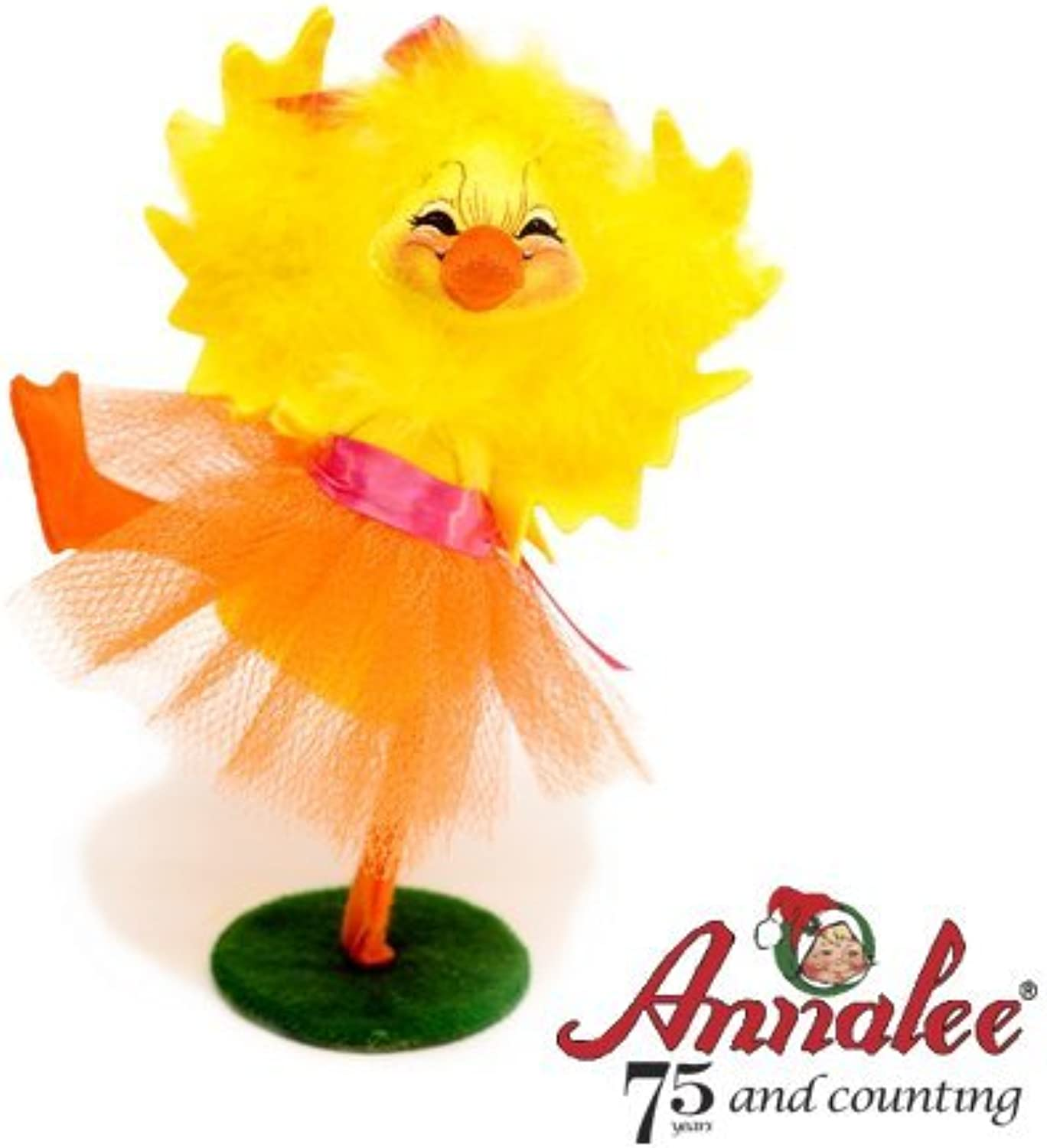 Annalee 6 Dancing Ducky by Annalee