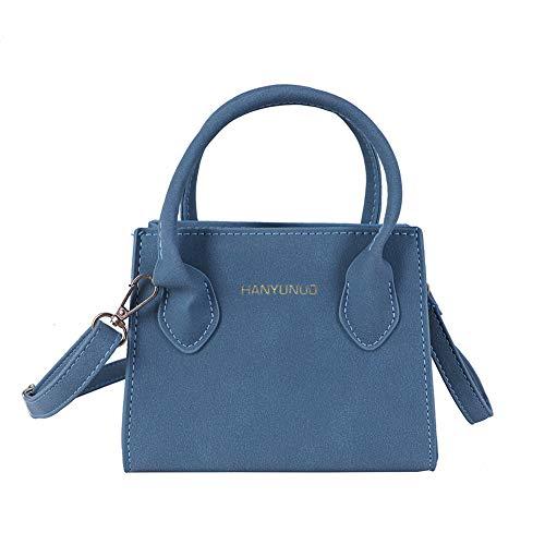 Fashion PU Leather Women Crossbody Handbag Female Retro Daily Totes Elegant Shoulder Messenger Bag