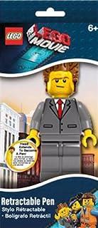The Lego movie retractable pen body Dock CEO