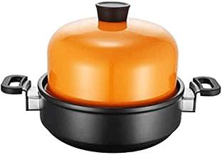 WZWHJ Casserole, high quality ceramics, anti scalding bakelite cap, energy saving and environmental protection