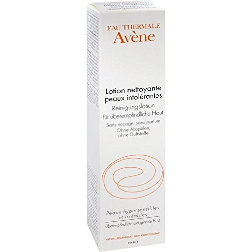 AVENE Reinigungslotion für überempfindliche Haut 200 ml