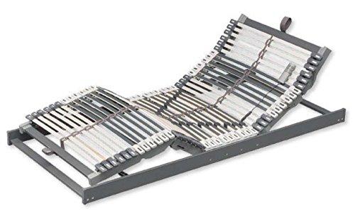 S-leepline Evolution Pro Flachmotorrahmen elektrisch verstellbar in 100 x 200 cm