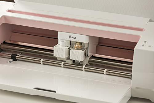 Cricut Maker-Ultimate Smart Cutting Machine (Rose)