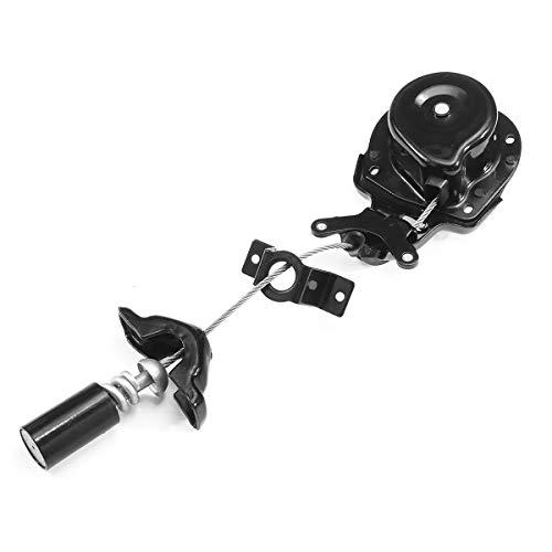 JenNiFer Updated Version Spare Wheel Winch Levelers Mechanism Lr024145 For...