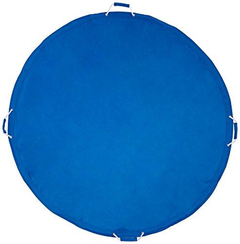 EDUPLAY 100003 Bleu Clean Up Sac