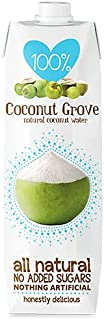100% Coconut Water 1L | All Natural | No Added Sugar