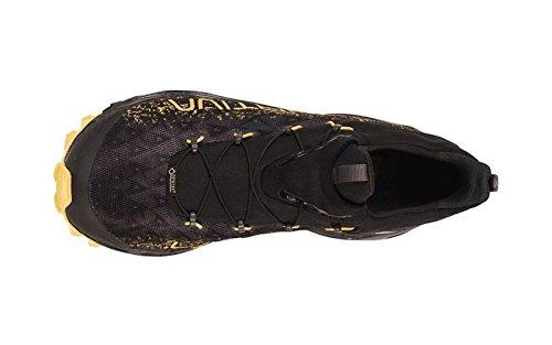 La Sportiva Unisex Trail Running Shoes, Multicolour Black Butter 000, 8 US Men