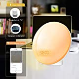 Zoom IMG-1 wake up light lampada da