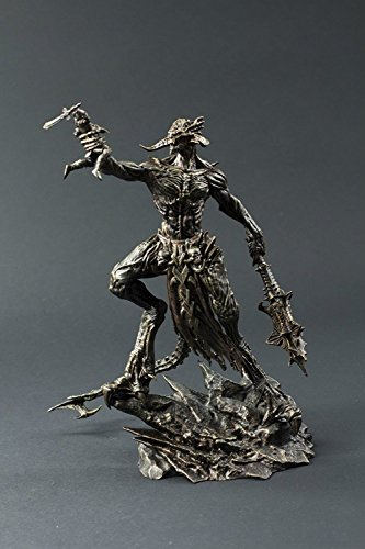 Elder Scrolls Online molag Bal Statue