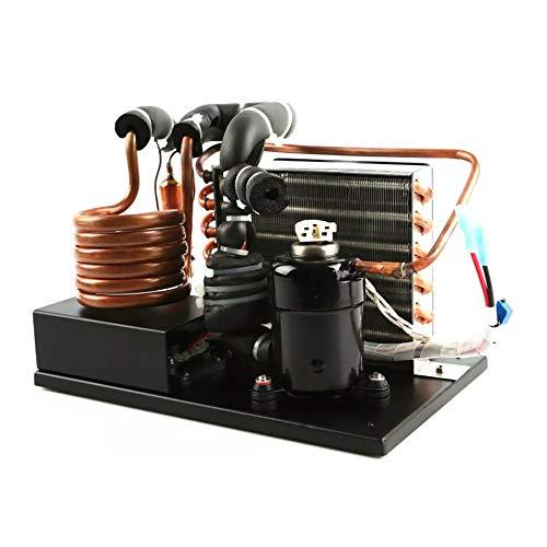 Unidad de refrigeración compacta DV1930E (48V) / DV1920E (24V) / DV1910E (12V) (Style : DV1920E (24V))