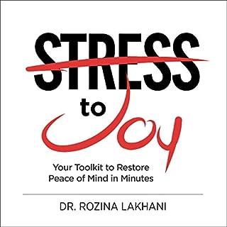 Stress to Joy cover art