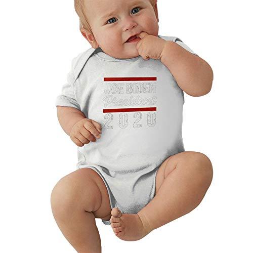 wo-shop Joe Biden 2020 - Camiseta de manga corta para bebé