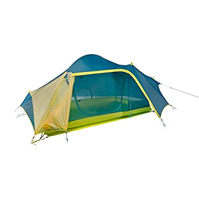 ust highlander 2-person backpacking tent with ultra light design and heavy duty waterproof construction for bikepacking, yakpacking, camping, hiking and arm wrestling competitions