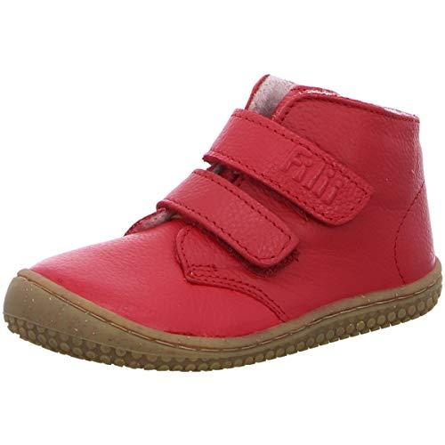 Filii Kinder Maedchen Soft feet B1920212-F10 rot 765431