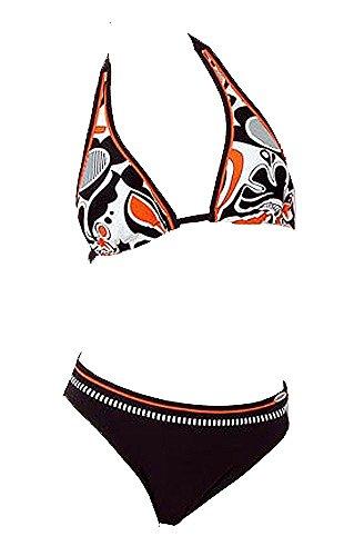 Sunflair B-Cup Neckholder Bikini mit Schaumstoff-Pads 38