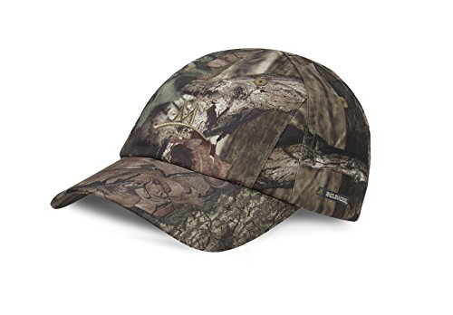 Mission Standard Enduracool Cooling Performance Hat, RealTree, One Size
