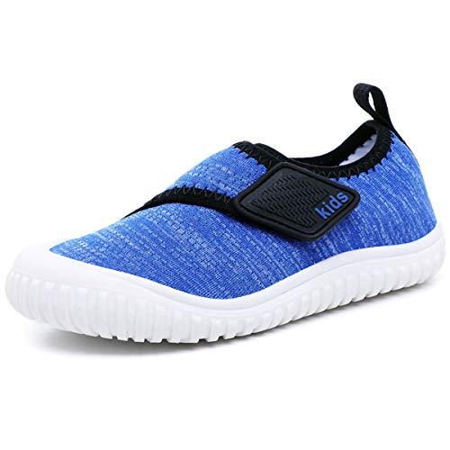 Jungen Mädchen Mesh Schuhe für Kinder Unisex Babyschuhe Sommer Atmungsaktiv Sandalen rutschfest Laufschuhe