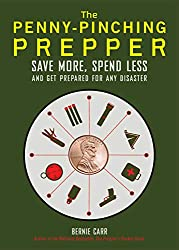 Review: The Penny-Pinching Prepper by Bernie Carr | PreparednessMama