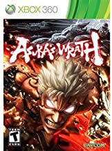 NEW Asura's Wrath X360 (Videogame Software)