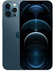 Novità Apple iPhone 12 Pro Max (128GB) - blu Pacifico