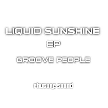 Liquid Sunshine Ep