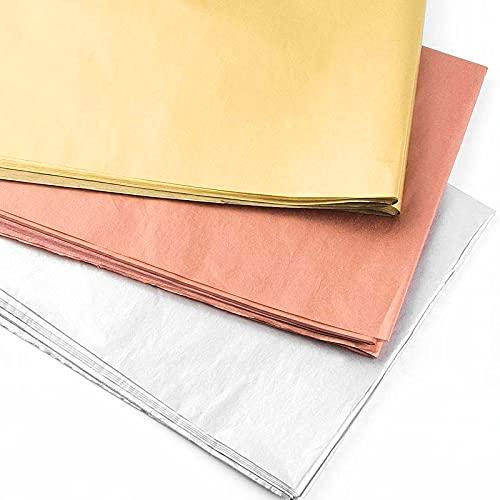 Papel Seda Colores Manualidades Marca otutun