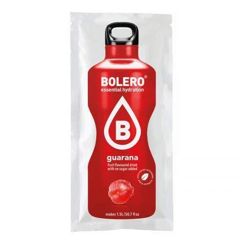 Bolero Drinks Guarana 24 x 9g