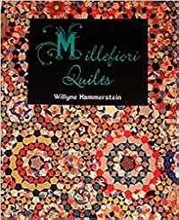 Best millefiori quilt pattern Reviews